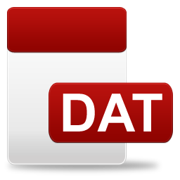 dat-fileextension