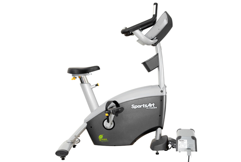 Bicicleta Estatica G572U Sports Art D-0338 Accolombia ima2