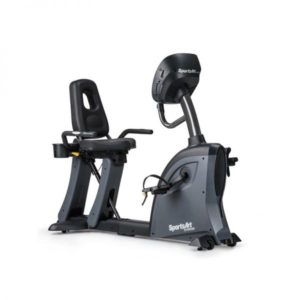 Bicicleta Recumbent C545R Sports Art Fitness