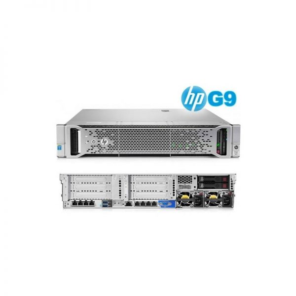 HP SERVIDOR PROLIANT DL 380 GENERACION 9