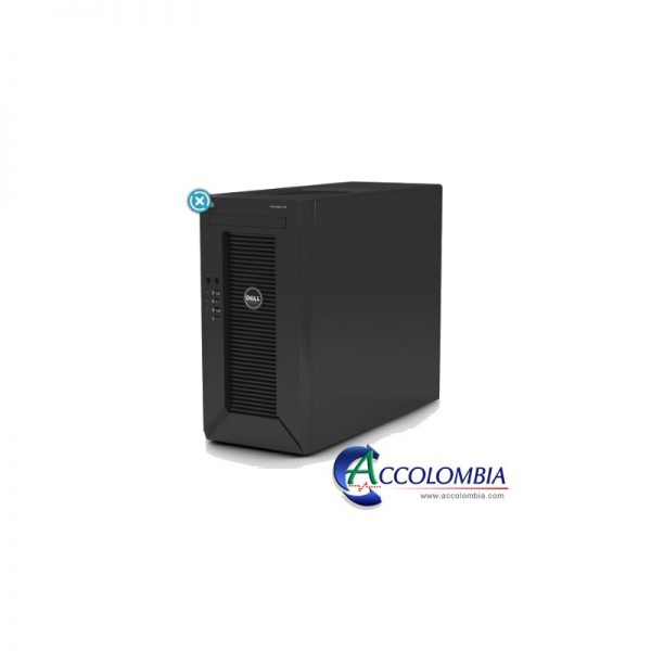 DELL CORP SERVIDOR PowerEdge T20