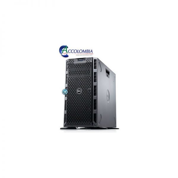 DELL CORP SERVIDOR PowerEdge T320 Tower Intel® Xeon® E5-2403v2 1.80GHz
