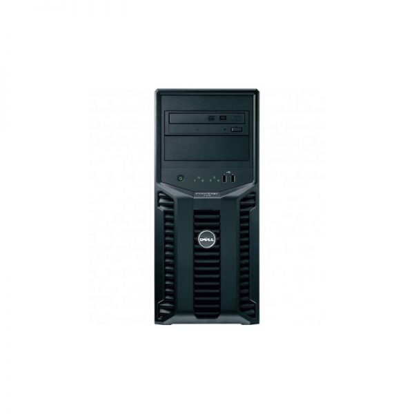 DELL CORP SERVIDOR PowerEdge T110 II Servidor en torre Intel Xeon E3-1220v2