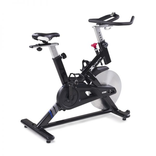 MB500 XTERRA fitness Bicicleta Spinning