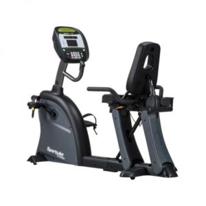 Bicicleta Recumbent C535R SPORTS ART Fitness