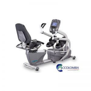Bicicleta Recumbent MS300 Spirit Medical Fitness