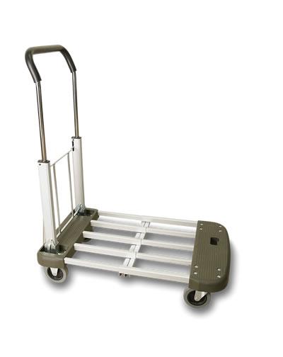 Carretillas plegables en aluminio accolombia - Carretilla plegable aluminio ...