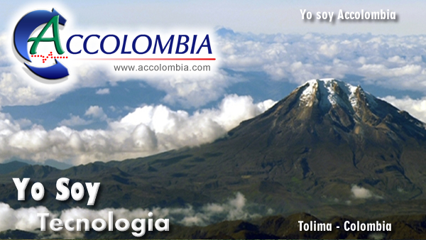 tdt Tolima colombia accolombia tecnogia