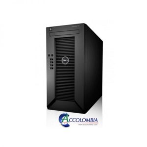 DELL CORP SERVIDOR PowerEdge T20 Mini Torre Intel Xeon E3-1225v3