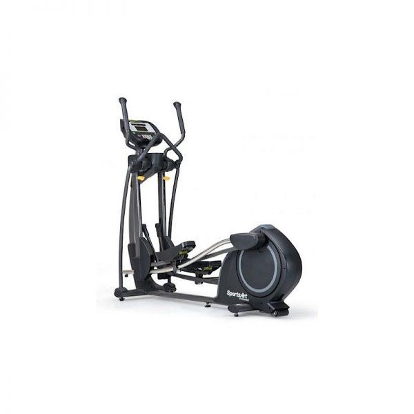 Eliptica E835 SportsArt Fitness Magnetica Alto Trafico