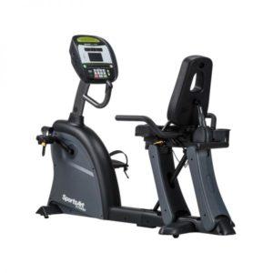 Bicicleta Recumbent C535R SPORTS ART Fitness