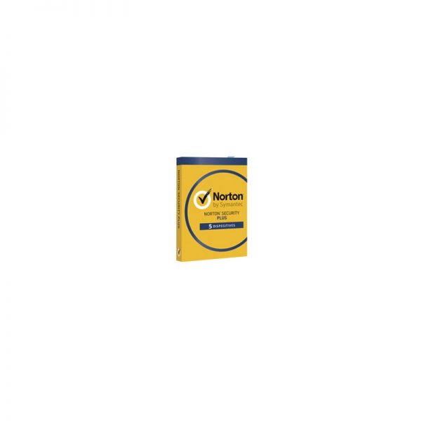 Antivirus Norton Plus
