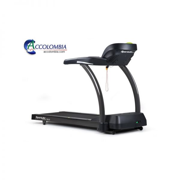 Forro Caminador Trotadora T615 SportsArt Fitness