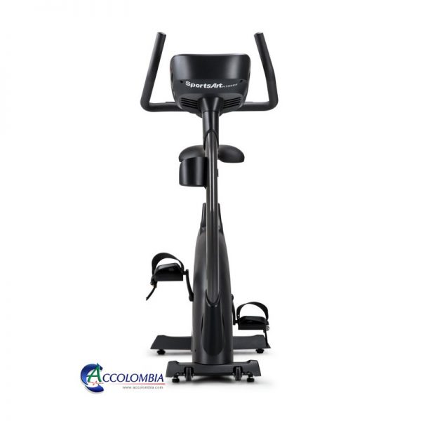 Forro Eco-Power G545U GS Upright Cycle SportsArt Fitness