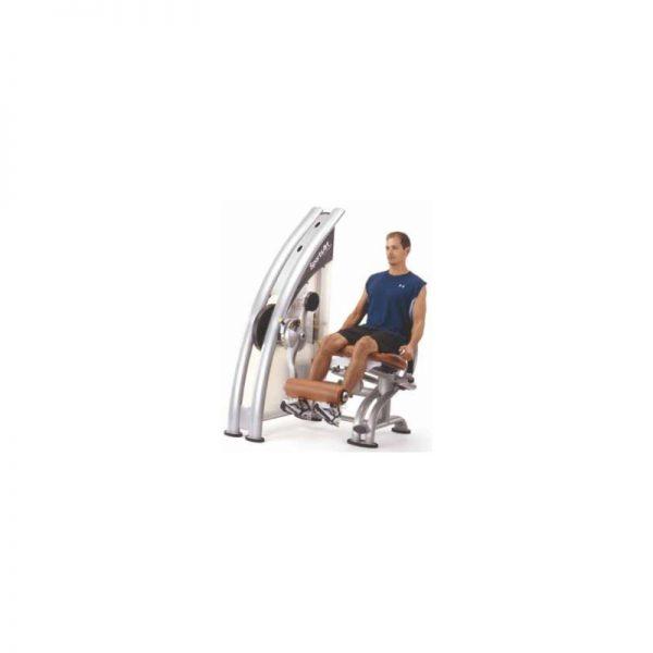 A957 SportsArt Fitness extensión de la pierna