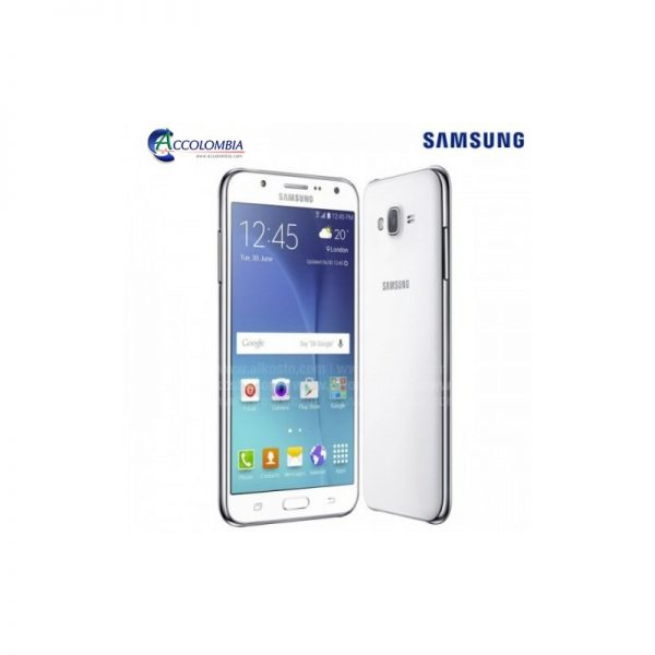 GALAXY J2 LTE DS Blanco Android Lollipop 5.1