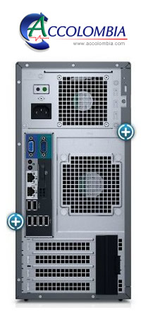 DELL CORP SERVIDOR PowerEdge T130 T130V2Q4 accolombia ima1
