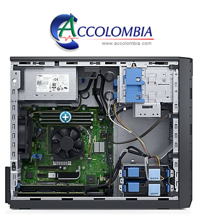 DELL CORP SERVIDOR PowerEdge T130 T130V2Q4 accolombia ima2