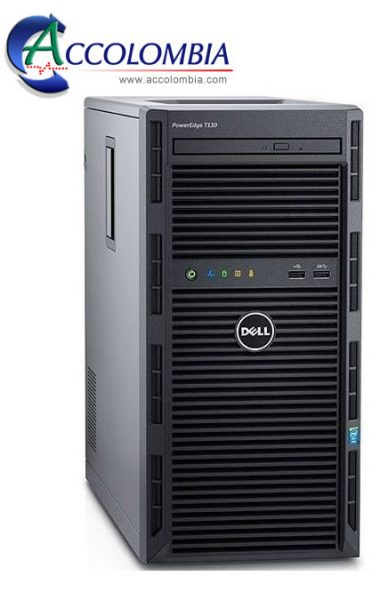 DELL CORP SERVIDOR PowerEdge T130 T130V2Q4 accolombia ima3