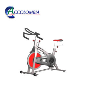 Bicicleta Spinning de Cadena 92HC movifit accolombia spinning